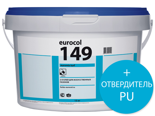 Клей Forbo Eurocol 149 Euromix PU Sport Extra