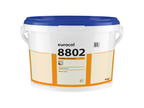 Шпаклевка Forbo Eurocol 8802 Eurofiller Wood Plus